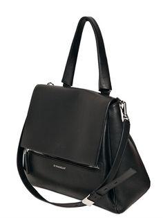 3971eecf0b76 MEDIUM PANDORA LEATHER SHOULDER BAG GIVENCHY Givenchy Tote Bag