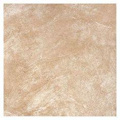 Merola Tile Attica Beige 16-7/8 in. x 16-7/8 in. Ceramic Floor and Wall Tile (14.15 sq. ft. / case)-FAZ18ATB - The Home Depot Ceramic Mosaic Tile, Mosaic Wall Tiles, Wood Mosaic, Glazed Ceramic, Porcelain Tile, Portland Stone, Commercial Flooring, Stone Tiles, Beige
