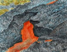 SeniorTip Volcanoes, Painters, Statue, Volcano, Sculptures, Sculpture