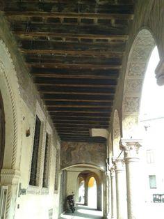 Vicenza via venti settembre