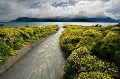 Aysen, Chile