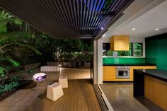 Nobbs Radford Architects | Sydney Architects | Architecture and Interiors I Houses | MIDDLE COVE