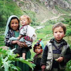 Hazara, Afghanistan © Steve McCurry