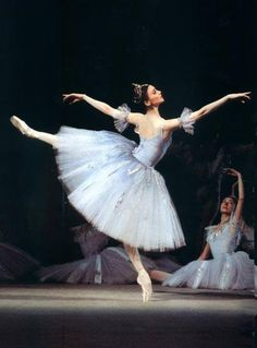 Svetlana Zakharova  The Pharaoh's Daughter