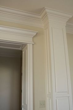 door frames dining