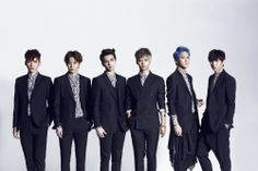 #VIXX SELLS OUT THEIR CONCERT IN 9 MINUTES! #OMO #STARLIGHT #Kpop #Koreanfever ♥♥ ::)