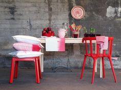 ikea dip dye furniture and accessories