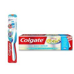 En Walgreens puedes conseguir la pasta Colgate Total o Cepillo Colgate 360 a 2X$5.00 en especial desde 2/26-3/4. Compra (2) y utiliza (2) ...