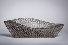 This way when the change falls out of my pocket, it'll be a breeze to retrieve! Sofa So Good is a full sized, fully functional 3D printed lounger.