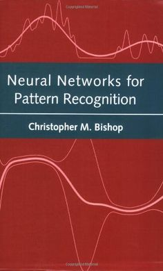 17 best octubre 2017 novetats bibliogrfiques images on pinterest bestseller books online neural networks for pattern recognition christopher m bishop 6982 http fandeluxe Image collections