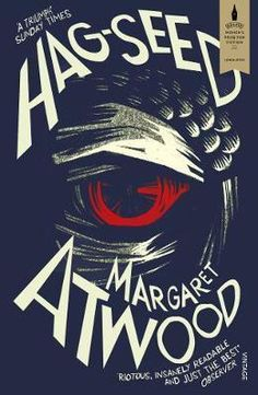 2411 best movies and books images on pinterest book book book booktopia has hag seed hogarth shakespeare by margaret atwood buy a discounted paperback of hag seed online from australias leading online bookstore fandeluxe Images