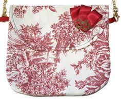 BASIC BAG VINTAGE RED