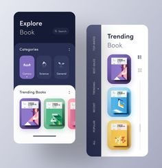 Owwly: Find the best digital products & learn from makers like you Android App Design, App Ui Design, Web Design, Android Ui, App Design Inspiration, Daily Inspiration, Ux Design Portfolio, Mobile Ui Design, Apps