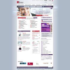 le leader européen de la formation professionnelle, certifié ISO 9001 Adresse : http://www.demos.fr/