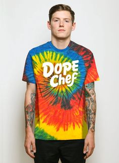 Dope Chef