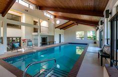 San Diego California home with interior pool [3200x2100] [OC] irmeyersphotography.com