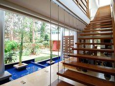 House of Pavilions / Architecture Paradigm (7)