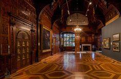 Astor House Gallery