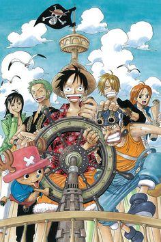 One Piece :3