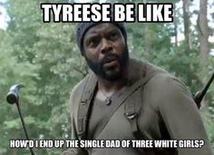 Tyreese playing Daddy Day Care
