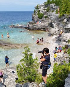 A Guide for Planning A Trip to Bruce Peninsula National Park