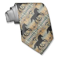 Shop Handsome Cowboy Tie created by WildWilliams. Wedding Gifts For Bride And Groom, Custom Ties, Unique Image, Night Out, Personalized Gifts, Handsome, Stylish, Pattern, Neckties