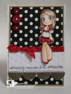 Some Odd Girl Blog | Spring Clear with Thank You Mae | http://www.someoddgirlblog.com