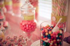 dulce 10 600x399 Cumpleaños temáticos infantiles: una fiesta muy dulce