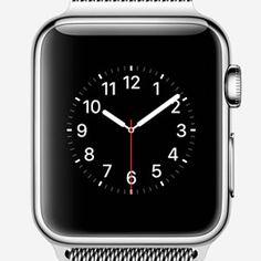 Apple Watch: Zweite Vorbestellungswelle ab 8. Mai 2015 - https://apfeleimer.de/2015/04/apple-watch-zweite-vorbestellungswelle-ab-8-mai-2015 - Die Apple Watch ist im Moment in aller Munde, insbesondere die Tatsache, dass die Erstbesteller vergleichsweise lange auf ihre Modelle warten müssen, ist hier und da übel aufgestoßen. Trotz der widrigen Umstände bei der Auslieferung hat sich Apple natürlich nicht davon abhalten lassen, den Start ...