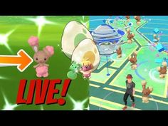 The Pokemon GO Easter Event Has went LIVE in Pokemon GO! Here is what is spawning, what's boosted, what can be Shiny and the Shiny Rates for this Event! Pokemon Go, Family Guy, Fictional Characters, Fantasy Characters, Griffins