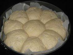 ΜΑΓΕΙΡΙΚΗ ΚΑΙ ΣΥΝΤΑΓΕΣ: Ψωμί ζυμωμένο στο χέρι !