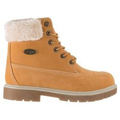 "Lugz Women's Shifter 6"" Fur Work Boot at shoes.com"