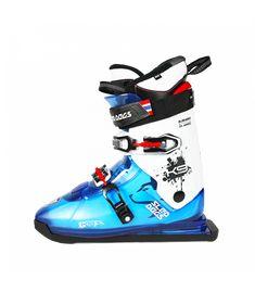 Snowskate Sled Dogs K9.02