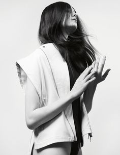 Interview Germany April 2013 Nimue Smit by Markus Pritzi