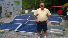 *Solar Power