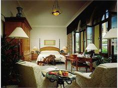 Four Seasons Hotel Istanbul at Sultanahmet Istanbul, Turkey