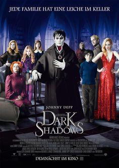 Filmtipp: Dark Shadows [2012] via JohnnyDeppFilme.com