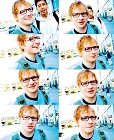 Sorry I'm spamming you with Ed! You can unfollow this board if you don't like him or you are getting annoyed!
