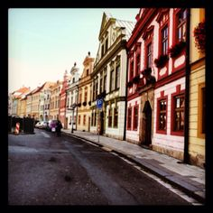 Most beatiful place I ve ever been! Czech Republic, Travelling, Travel Destinations, Spaces, Country, Architecture, City, Beautiful, Nice Asses
