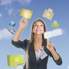 Registrati a www.poste.it, un mondo di opportunità per te!