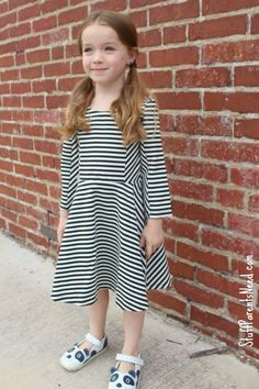 FabKids: I got this gorgeous dress (with a fabulous red zipper in the back!) for $7.48 shipped. Great deals like this are frequent. Worth a look for some fun kid's fashion, for sure!