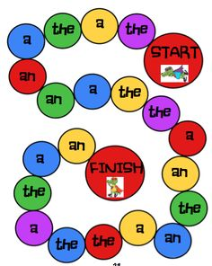 Which article do you use?  Fun article game in grammar interactive notebook.