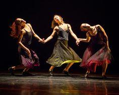 Luminato acolhe Malpaso, uma mistura contemporânea de dança cubana MARTHA SCHABAS