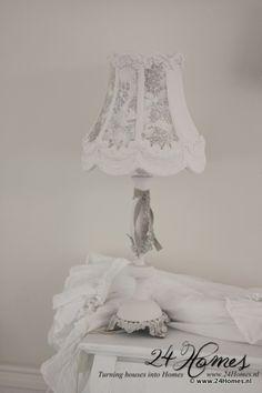 Gracie Grey - Lamp
