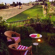 summer in Toscana