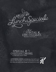 Image result for specials menu chalkboard