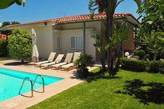 A01: Villa Mediterranea