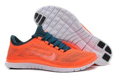 premium selection d2582 0a1fc Cheap Men Nike Free - Most Popular Nike Men Free Midnight Turquoise White  Total Crimson Oultet