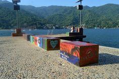 Yelapa Beach Pier