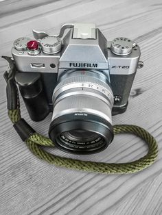 New gear for my X-T20 FUJI Camera.....ˊ_>ˋ